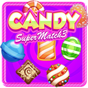 Play Candy Match 3 Game