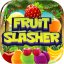 Play Fruit Slasher Game