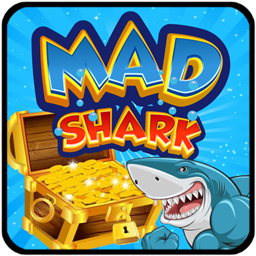 Play Mad Shark Game