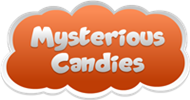 Play Mysterious Candies!  Game