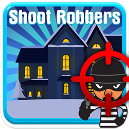 Play Shoot Robbers Game