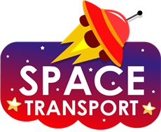Play  Space Transport  Game