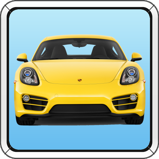 Play Supercars Puzzle Game
