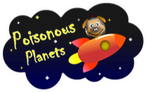Play Poisonous Planets  Game